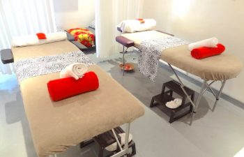 Massages Room - Zenora Wellness Center