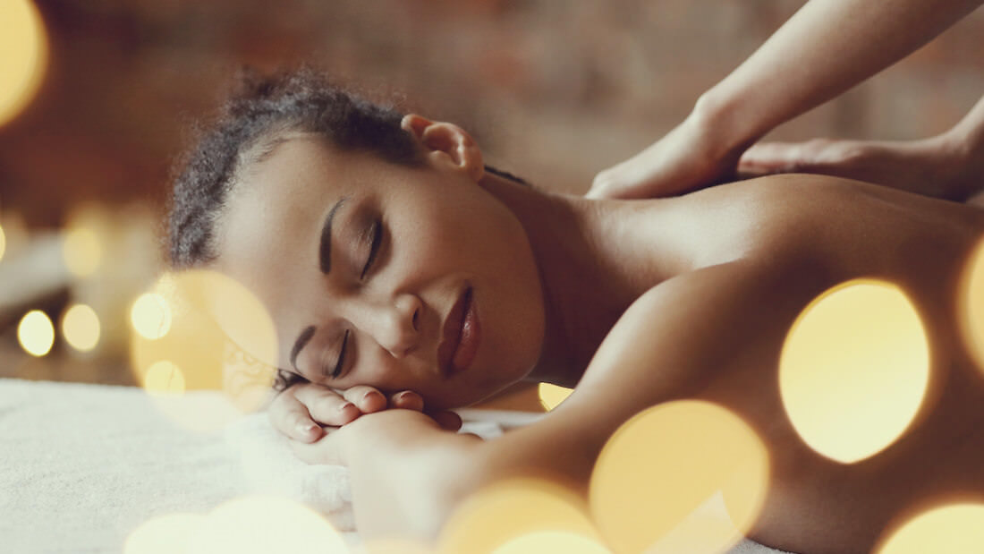 Top 5 reasons to get a deep tissue massage in Kigali