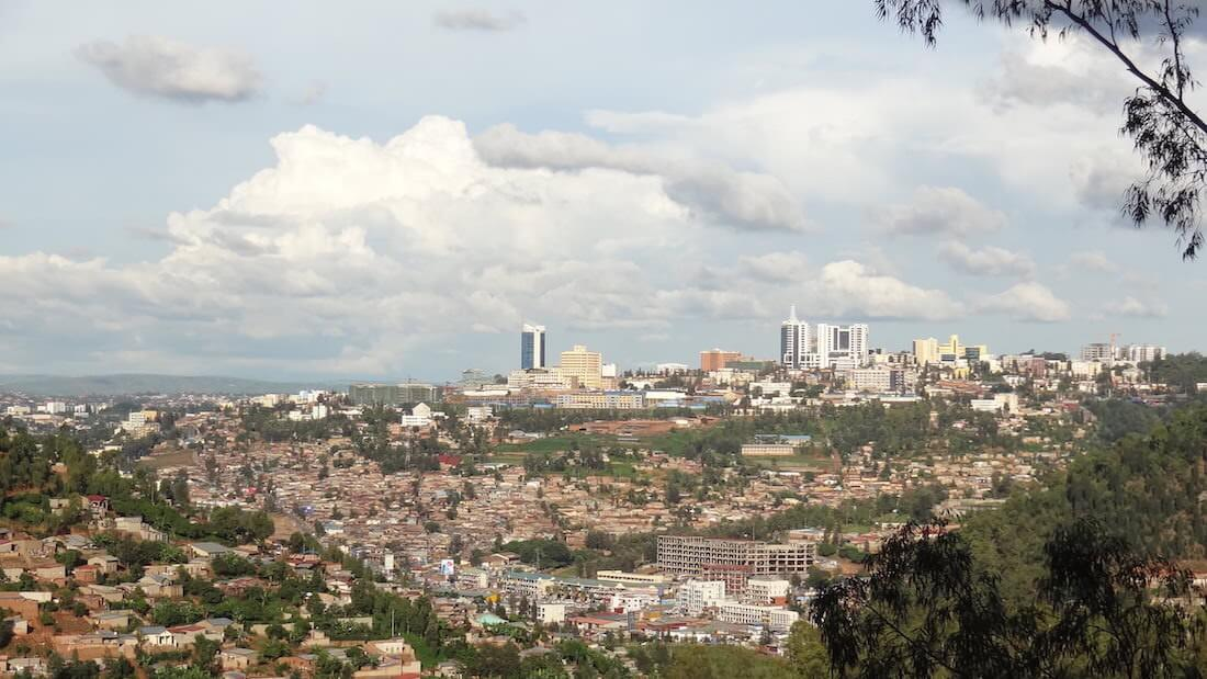 Kigali Museums and Sights