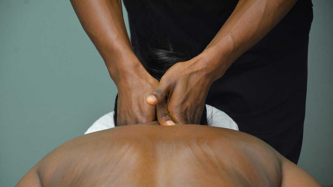 What to expect from a full body massage