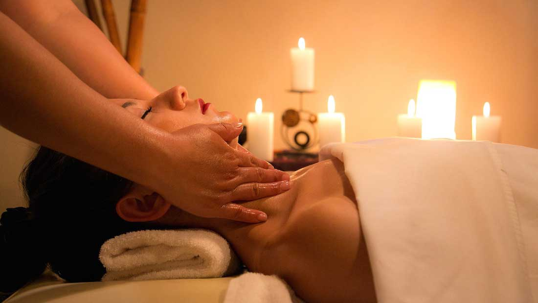 Swedish massage in Kigali